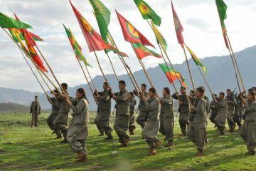 Firari darbeci generaller PKK'ya sığındı