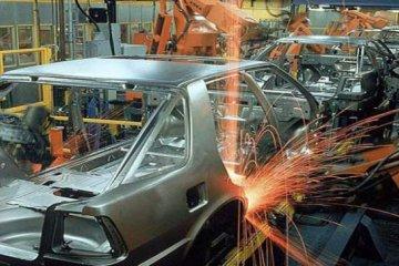 Otomotivde ihracatı 5 şirket sırtladı