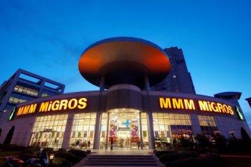 EBRD`den Migros`a yatırım