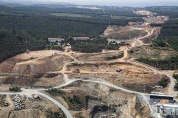 Kuzey Marmara Bağlantı yolu ihalesi ertelendi