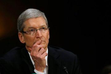 Apple'dan AB'ye vergi cezası tepkisi