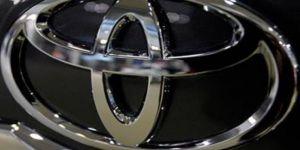 Toyota Türkiye'nin ihracatı 80 bin adede dayandı