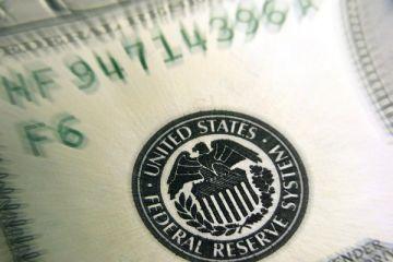 Fed Mart toplantısı tutanakları açıklandı
