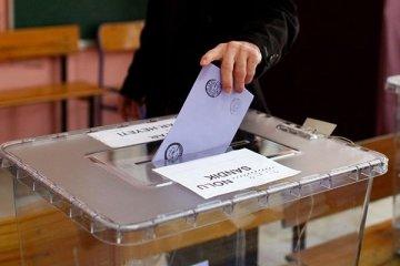 AKP 13 ilçeyi kaybetmekten kurtuldu