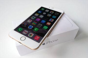Note 7'den sonra iPhone 6 Plus da patladı