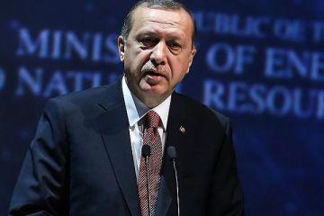 Erdoğan'dan Irak Başbakanı'na çok ağır laflar