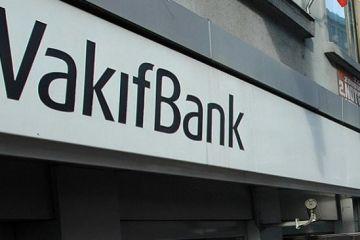 Vakıfbank'ın yüzde 58'i Hazine'ye devrediliyor