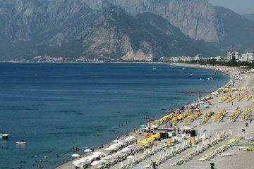 Antalya'da turizmdeki hareketlilik sektörü sevindirdi