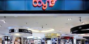 Boyner, Starcity AVM paylarını sattı
