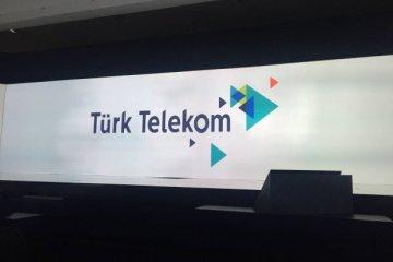 Türk Telekom'dan dünya rekoru