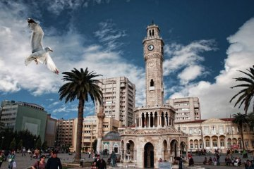 İzmir'de 5 milyar liralık proje yatırımı yapılacak