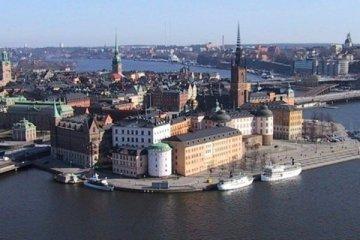 İsveç ülkeye uçakla gelenlerden vergi alacak