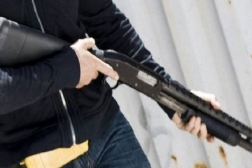 Onaylanmayan kredisi için silahla bankayı bastı