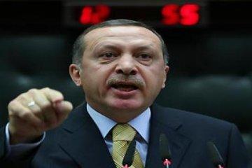 Erdoğan'dan eski başkana sert tepki
