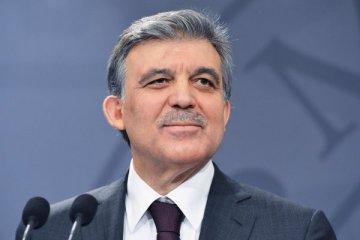 Abdullah Gül'den Cumhurbaşkanı adaylığı hakkında flaş açıklama