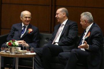AKP ve MHP hangi illerde ittifak yapacak