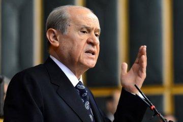 Seçim öncesi Bahçeli'den çok konuşulacak 'af' açıklaması