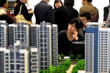 Çin'de enflasyon mayısta yüzde 2,5 arttı