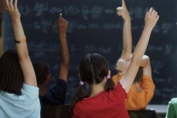 Okullar bu zille açılacak, teneffüse çıkacak