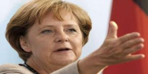 Merkel'e 20 maddelik Gülen sorusu