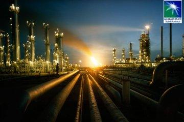 Saudi Aramco doğalgaza 150 milyar dolar yatıracak