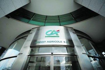 Credit Agricole'nin karı beklentilerin üstünde