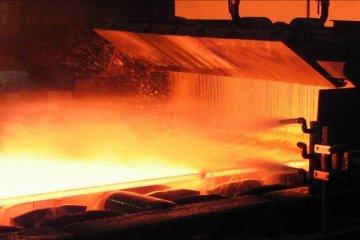 Ham çelik üretiminde yükseliş sürüyor