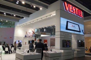 Vestel Elektronik için AL önerisi