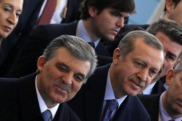 AK Parti'den Abdullah Gül'e ilk yanıt