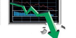 Borsa günü yüzde 4.20 kayıpla kapattı