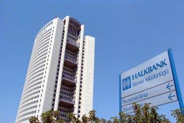 """Halkbank'tan """"kara para aklama"""" iddianamesi ile ilgili açıklama"""