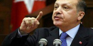 Erdoğan'dan CHP liderine çok ağır sözler