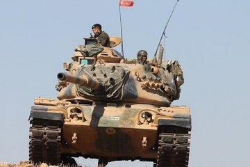 İşte Fırat'ın doğusuna yapılacak askeri operasyonun tarihi