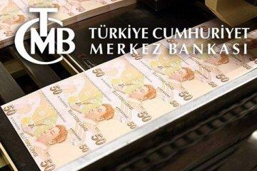 Merkez Bankası, piyasayı 83 milyar lira fonladı