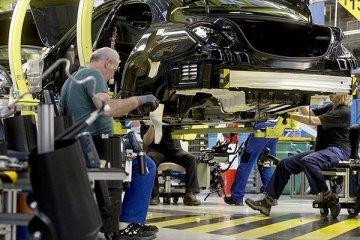 Ifo, Almanya'nın sanayi üretiminde büyük düşüş bekliyor