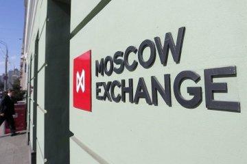 Moskova Borsası tarihinin en yüksek seviyesinde