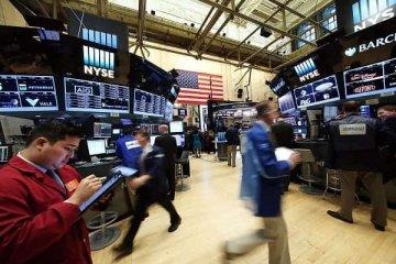 New York Borsası sert yükseldi