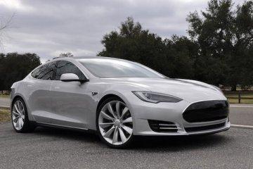 120 kw üzerindeki elektrikli araçların ÖTV'si %110'a çıkarılacak