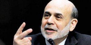 Pimco, Bernanke'ye danışacak