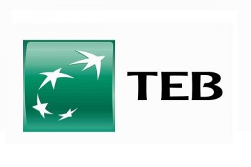 TEB'den ilk çeyrekte 339 milyon lira net kar