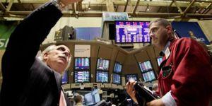 Avrupa borsaları düşüşle baçıldı