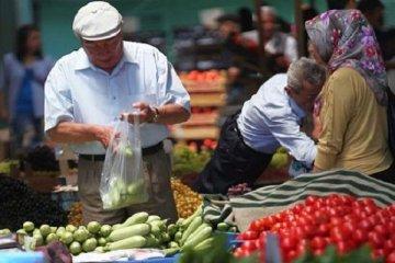 İstanbul`un enflasyon rakamları açıklandı