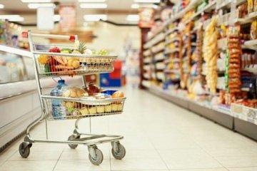Tüketici pandemide gıda ve hijyen ürünlerine yöneldi