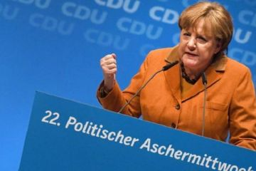 Merkel'den İncirlik açıklaması
