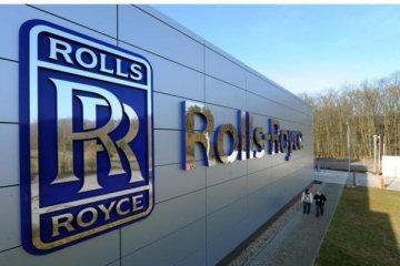 Rolls-Royce 1.6 milyar dolarlık dev satış planı