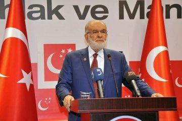 Saadet Partisi, Babacan ile görüşecek