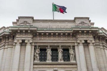 İtalya MB'den bankalar uyarısı