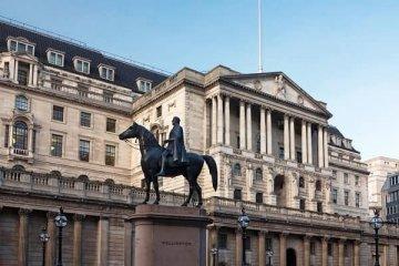 BoE Başkanı'ndan faiz artışı sinyali