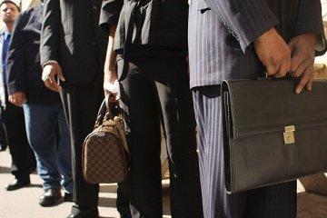 Son 10 ayda 1.1 milyon kişi işsiz kaldı