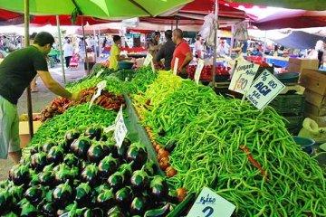 İstanbul'da bugün hangi semt pazarları kuruldu?